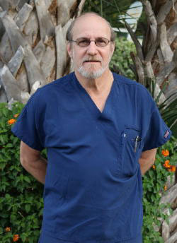 Dr. Mike Marks